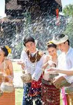 Thái Lan kêu gọi tiết kiệm nước trước lễ hội Songkran