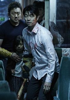 """Phim zombie Hàn """"Train to Busan"""" gây sốc với lượt xem siêu khủng"""