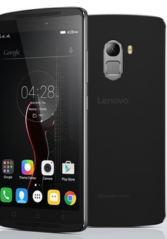 Lenovo K4 Note ra mắt với giá hấp dẫn