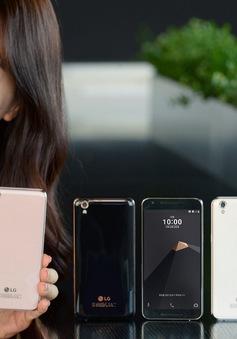 LG U ra mắt tại Hàn Quốc với thiết kế giống Nexus 5X