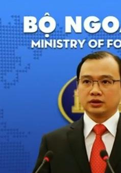 Việt Nam lên án vụ tấn công khủng bố tại Bangladesh