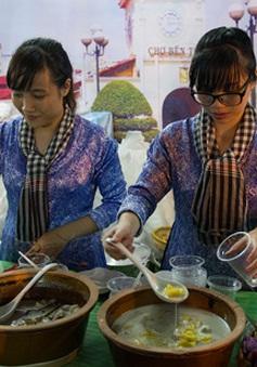 8 quốc gia đến Huế dự Liên hoan Ẩm thực quốc tế 2016