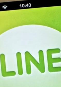 Ứng dụng Line tiến hành đợt IPO lớn nhất