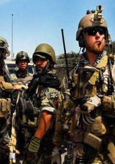 Mỹ sẽ điều thêm quân tới Syria