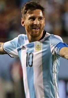 NÓNG: Leo Messi chính thức tuyên bố trở lại ĐTQG Argentina