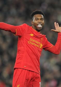 Khẩu thần công của Liverpool trở lại trong trận derby Merseyside