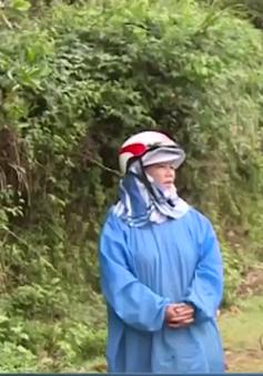 Người dân Quảng Nam bất an vì động đất liên tục