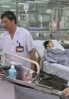 Nhiều người được cứu sống nhờ kỹ thuật lọc máu hiện đại