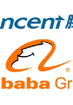 Vượt Alibaba, Tencent thành công ty công nghệ đắt giá nhất Trung Quốc