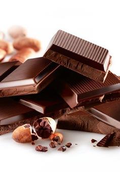 Giá Chocolate mùa Valentine sẽ giảm nhờ dư cung ca cao