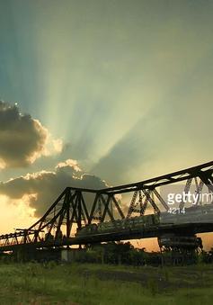 Chuyện về những cây cầu của Hà Nội