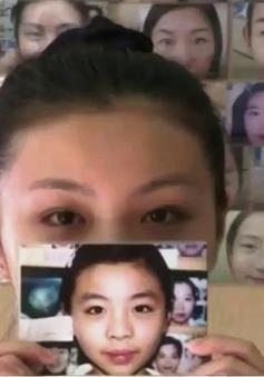 Tạo dáng lông mày đổi vận mệnh - Dịch vụ hút khách ở Hong Kong (Trung Quốc)