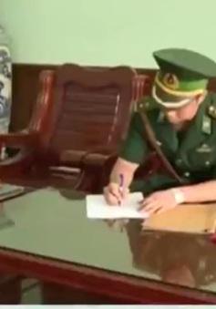 Quảng Ninh: Giải cứu cô gái bị lừa bán sang Trung Quốc