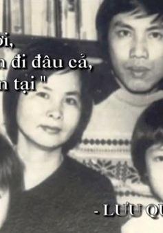 Giá trị sống mãi của kịch Lưu Quang Vũ