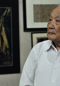 Nhiếp ảnh gia Lê Vượng và những hoài niệm về một Hà Nội xưa