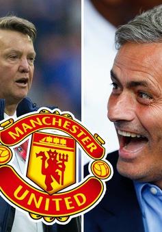 Ngày 1/5, Jose Mourinho sẽ thuộc về Man Utd