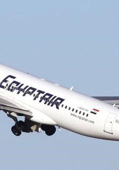 Phát hiện tín hiệu từ hộp đen máy bay Ai Cập