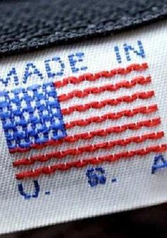 """Phải chăng hàng Made in USA đã """"chết""""?"""