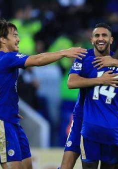 """HLV Ranieri: Riyad Mahrez sẽ không """"học"""" Kante"""