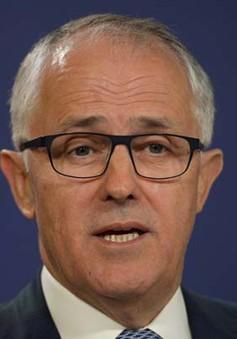 Thủ tướng Australia bác bỏ lời kêu gọi từ chức