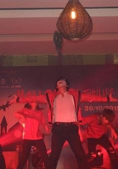Cộng đồng fan Michael Jackson tại Việt Nam đã có hơn 4.000 thành viên