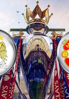 Cuộc đua top 4 NHA: Man Utd kém điểm Man City nhưng lại chiếm ưu thế