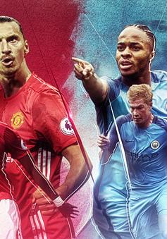 "Man Utd - Man City: Ai ""phá két"" nhiều hơn?"