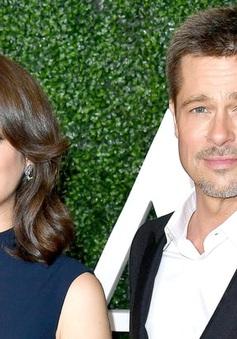 Bóng hồng nước Pháp không bận tâm về tin đồn với Brad Pitt