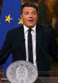 Biến động chính trường Italy và những tác động tới châu Âu
