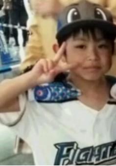 Nhật Bản mở rộng tìm kiếm bé trai bị mất tích trong rừng