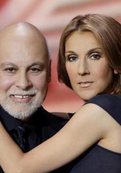 Chồng Celine Dion qua đời vì ung thư