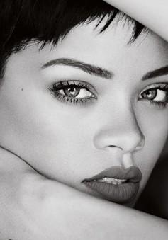 Bị lộ album mới, Rihanna tặng luôn miễn phí cho fan