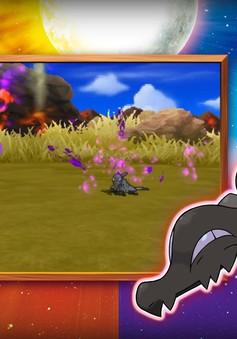 """Lộ diện """"thánh độc"""" Salandit trong Pokémon Sun và Moon"""