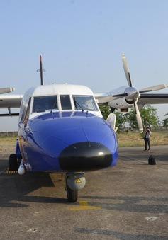 Ngày 30/6, tổ chức truy điệu 9 thành viên tổ bay CASA 212