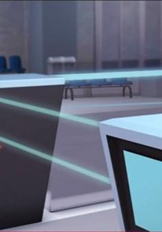 Mô hình sân bay thông minh cho tương lai