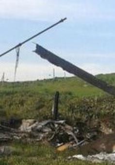 Azerbaijan sẵn sàng cho giải pháp quân sự tại Nagorno-Karabakh