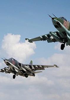 Nga có thể nối lại hoạt động quân sự tại Syria