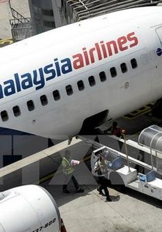 Malaysia Airlines và Chính phủ Malaysia bị kiện ra tòa