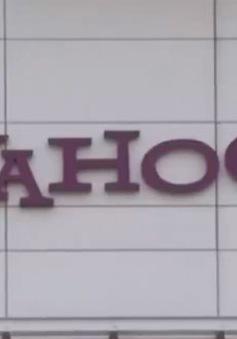 """Vì sao sự nghiệp """"giải cứu"""" Yahoo của bà Mayer thất bại?"""
