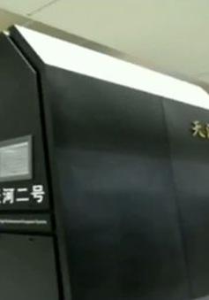 Sunway TaihuLight – Siêu máy tính mạnh nhất thế giới