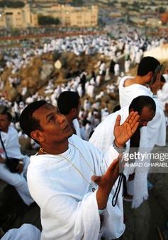 Hajj - lễ hành hương lớn nhất thế giới của người Hồi giáo