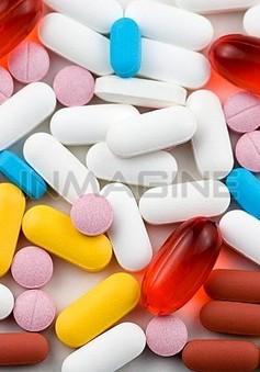 Thuốc giảm đau làm tăng nguy cơ gây bệnh tim