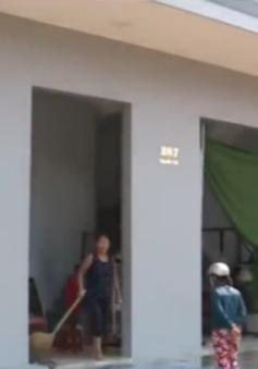 Bùng phát nhà siêu mỏng ở Quảng Ngãi