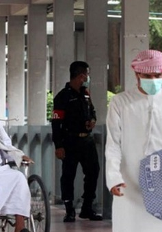 Thái Lan cách ly 33 người tiếp xúc với bệnh nhân MERS thứ hai