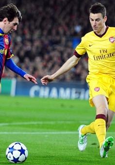 Barcelona - Arsenal: Nhà vô địch quyết hủy diệt Pháo thủ (2h45, 17/3)