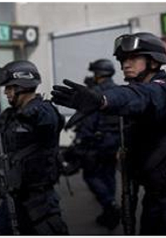 Xả súng tại Mexico, 14 người thiệt mạng