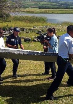 Vụ máy bay MH370 mất tích: Máy bay rơi nhanh sau khi hỏng động cơ