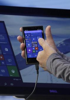 Microsoft đã hết cơ hội trên thị trường di động?