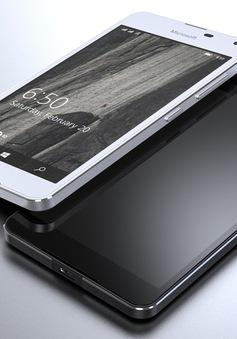 Lumia 650 sẽ lên kệ đầu tháng 2 với giá 238 USD
