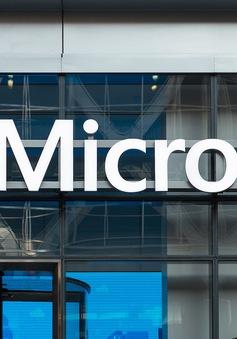 """Microsoft """"tuyên chiến"""" với các nội dung có liên quan đến khủng bố"""